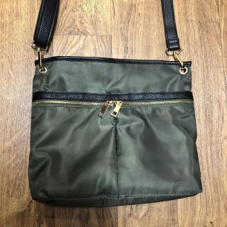 EUC A New Day from Target Crossbody