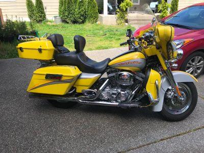 2005 Harley-Davidson ELECTRA GLIDE CVO