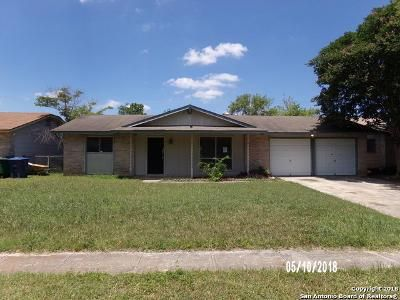 3 Bed 2 Bath Foreclosure Property in San Antonio, TX 78249 - Spring Mont St