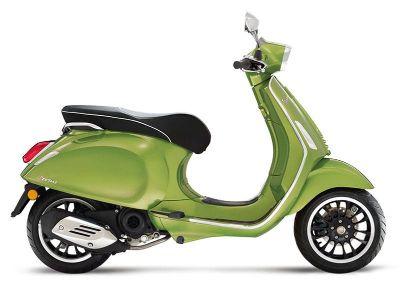 2019 Vespa Sprint 50 250 - 500cc Scooters Saint Charles, IL
