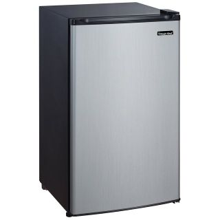 Magic Chef 3.5 cu. ft. Mini Refrigerator - Delivery within 2 business days.