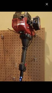 Murray 2510 weed eater