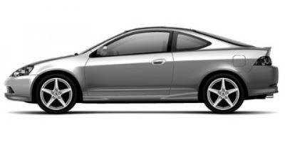 2006 Acura RSX Type-S (Premium White Pearl)