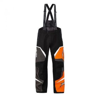 Purchase SKIDOO SKI DOO Can Am Men's Winter Bib Sno-X Race Edition Pants 4415860912 Large motorcycle in Anoka, Minnesota, United States, for US $259.99