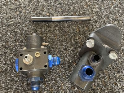 Racing pumps.com SBC