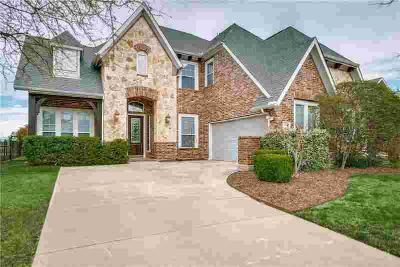 10217 Waterview Parkway Rowlett Four BR, golf course lot in