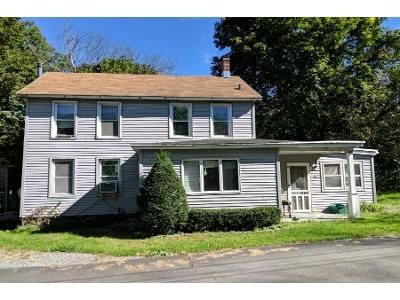 4 Bed 2 Bath Preforeclosure Property in Hoosick Falls, NY 12090 - Spring St
