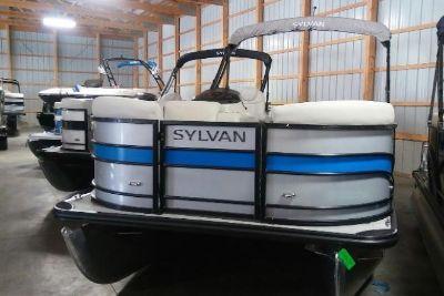 2019 Sylvan Mirage Fish
