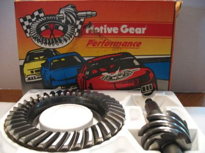 NASCAR 9 IN. FORD RING AND PINIONS