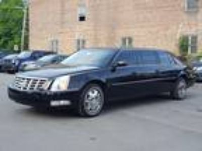 $10900.00 2011 Cadillac Commercial Chassis with 61499 miles!