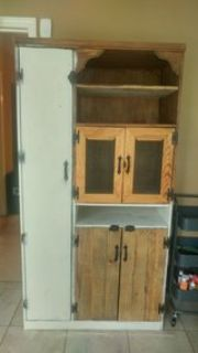 Project cabinet