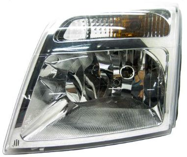 Find 2011 2012 FORD TRANSIT CONNECT LH DRIVER SIDE HEADLIGHT motorcycle in Hudson, Florida, US, for US $150.00