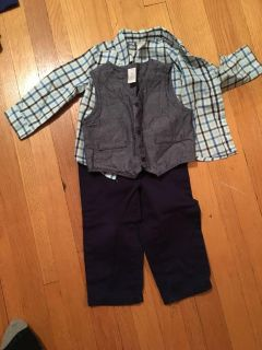 suit 24mo