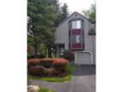 Real Estate Rental - Two BR, 1 1/Two BA Town house