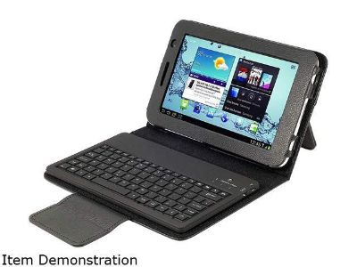 Bluetooth Keyboard Galaxy Tab 2 7.0