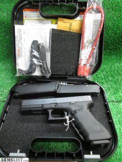 For Sale: Glock 17 (NIB)