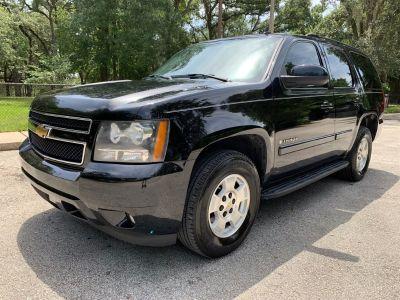 2007 Chevrolet Tahoe LS (Black)
