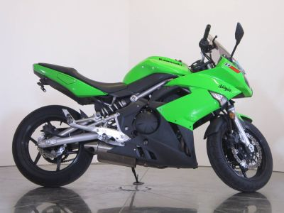 2009 Kawasaki Ninja 650R Sport Motorcycles Greenwood Village, CO