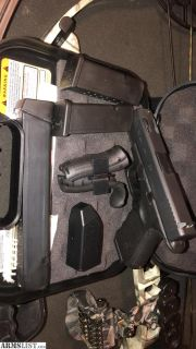 For Sale: New gen 4 USA GLOCK 19