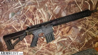 For Sale: Shadow ops weaponry AR-10 .308/7.62 nato