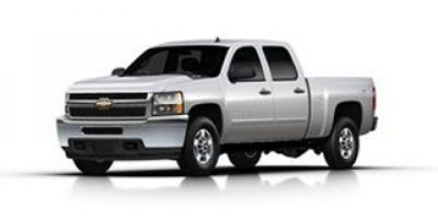 2013 Chevrolet RSX LT (Summit White)