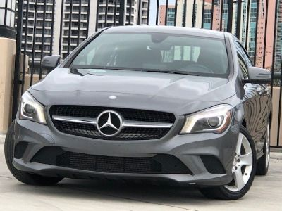 **** 2015 MERCEDES BENZ CLA 250 LIKE NEW 36K MILES ****