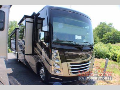 2019 Thor Motor Coach Challenger 37KT
