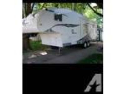 5th Wheel Camper For Sale and Ford F250