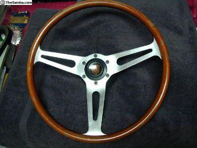 FS: wood wheel
