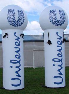 Amazing Giant Inflatable Replica