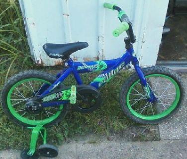 $20 OBO boys bike