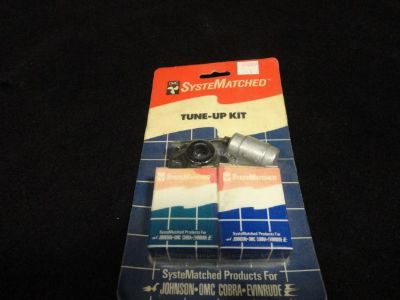 Sell TUNE- KIT #172524/0172524 JOHNSON/EVINRUDE/OMC OUTBOARD BOAT MOTOR #2(685) motorcycle in Gulfport, Mississippi, US, for US $41.49
