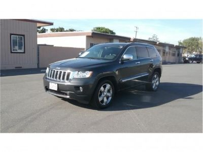 2011 Jeep Grand Cherokee RWD 4dr Limited