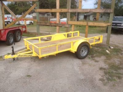New small utility Trailer