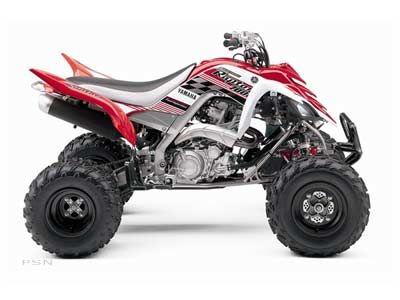 2008 Yamaha Raptor 700R SE ATV Sport ATVs Castaic, CA