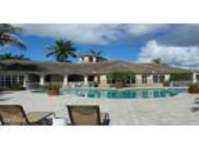 Two BR Two BA In West Palm Beach FL 33411