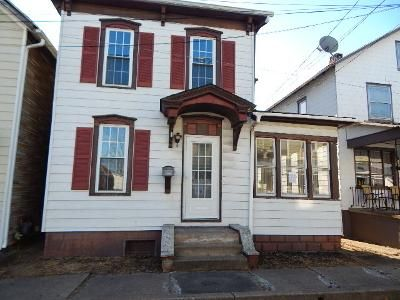 3 Bed 2 Bath Foreclosure Property in Sunbury, PA 17801 - Line St