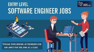 ITJobsList Jobs - Entry Level Software Engineer Jobs