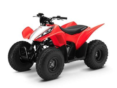2017 Honda TRX90X Kids ATVs Jamestown, NY