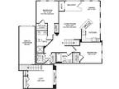 The Montgomery Apartments - B3L