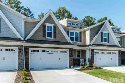 1715 Grandmaster Way Wake Forest Four BR, New in 2018