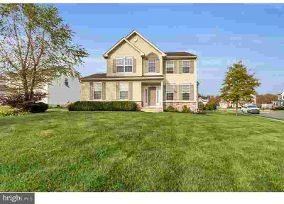 1786 Carriage Dr Monroe Township Four BR, WOW!!