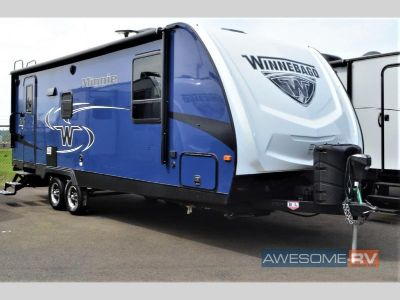 2018 Winnebago Industries Towables Minnie 2250 DS