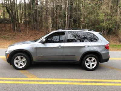2013 BMW X5 xDrive35i (Gray)