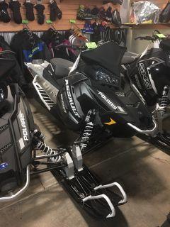2018 Polaris 800 Switchback Assault 144 ES Trail Sport Snowmobiles Woodstock, IL