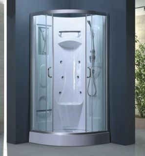 $699, Luxury European Style Shower Enclosure S-40 or S-39