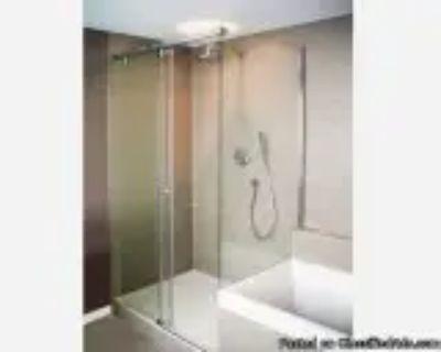 _Broward.Miami FL Remove Mirror and Shower Door Repair Window Gl