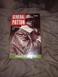 General Patton a soldier's life