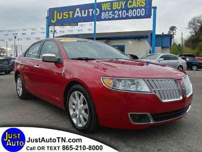 Used 2010 Lincoln MKZ for sale