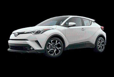 2018 Toyota C-HR XLE Premium ()